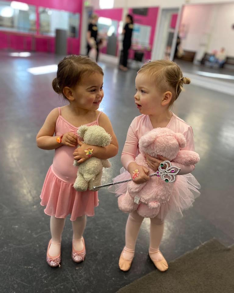 CV Dance Studio Fairy Ballet image
